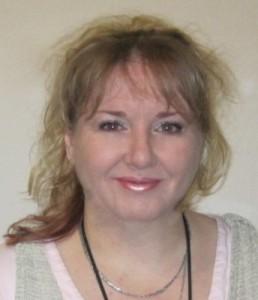 Kathrin Schröder staatlich geprüfte Kosmetikerin